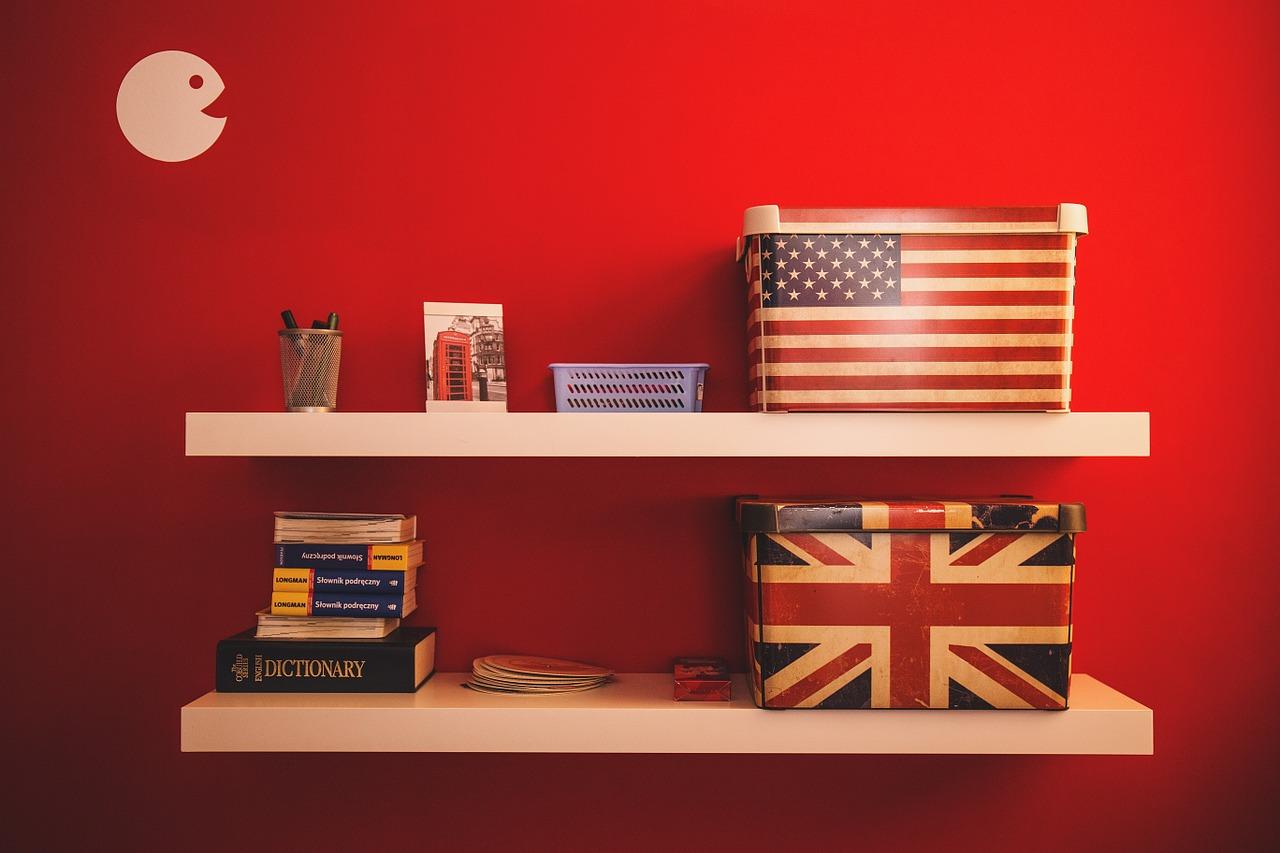 american-british
